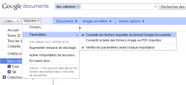 how to move an image on google docs