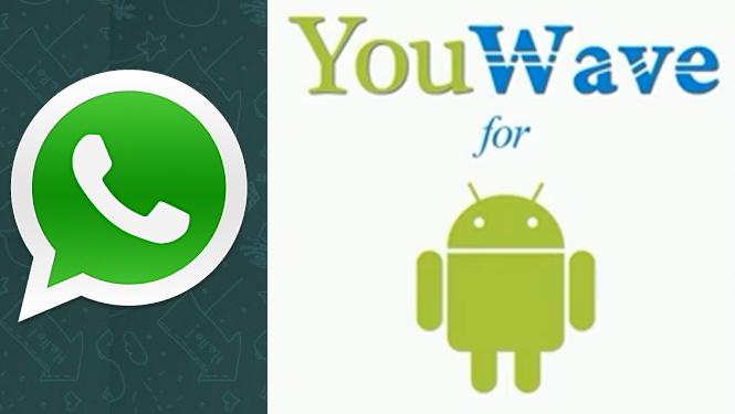 <span>Viber pour Android - Télécharger</span>