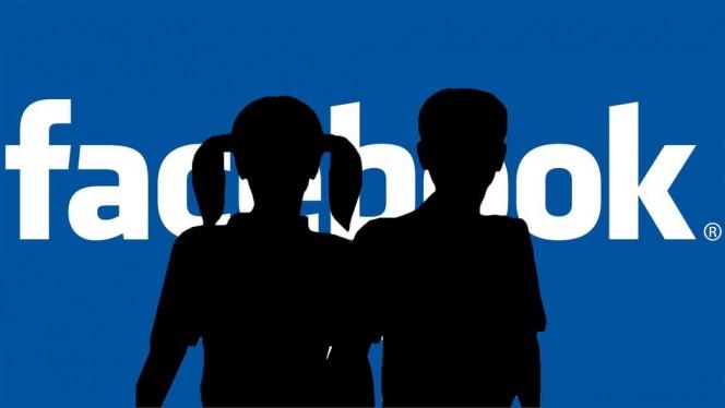 Danger! 10 raisons de ne pas ouvrir un compte Facebook à un enfant