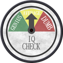 IQ Check (Scanner / Detector)