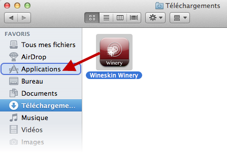 how to download wineskin for mac