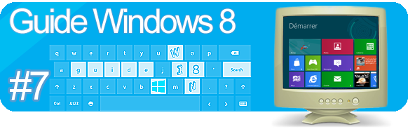 Guide de Windows 8 #7 : le Panneau de Configuration