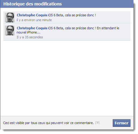 Site de modification de photo sur facebook — 1