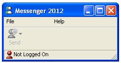 MSN2012 va-t-il ressembler à cela ?