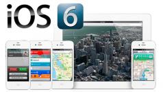 iOS 6 : comment installer la mise à jour sur iPhone et iPad ?