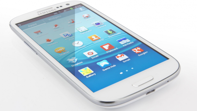 Les meilleures applications Android pour le Samsung Galaxy S3