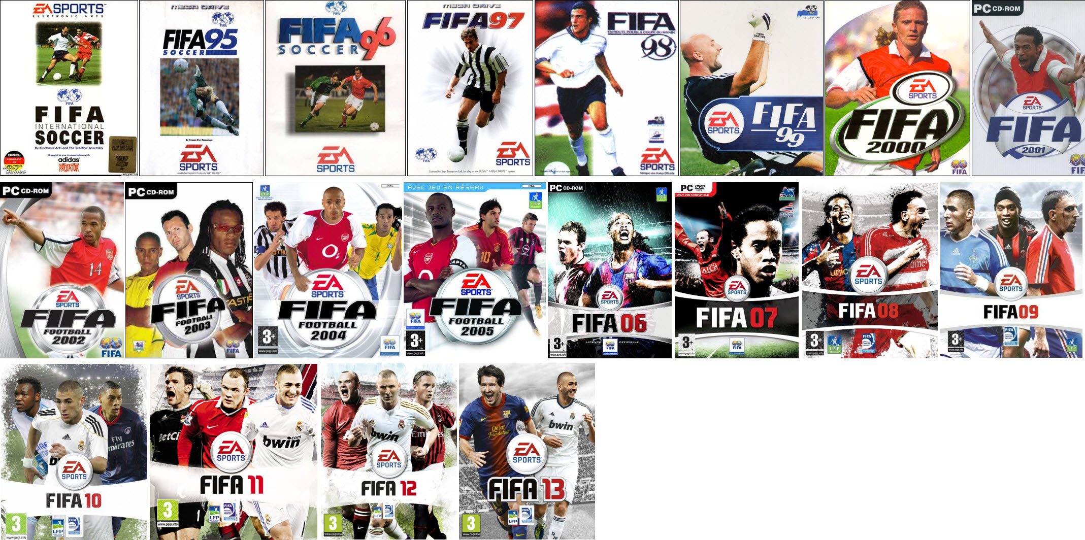 pes 13 vs fifa 2013 le match episode 2. Black Bedroom Furniture Sets. Home Design Ideas