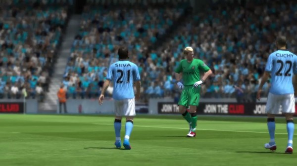 PES 2013 vs FIFA 13: le match! (Episode 1)