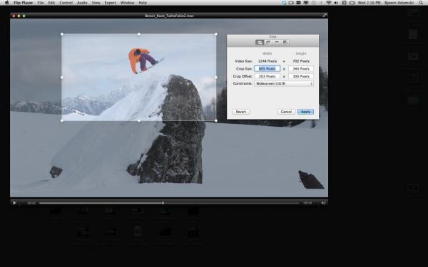 [Concours] 5 licences à gagner pour Flip4Mac Studio
