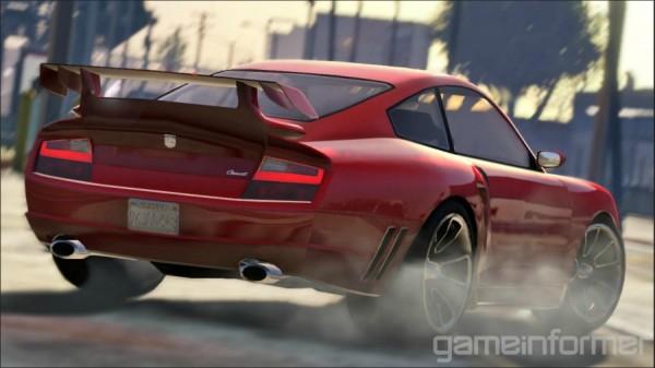 GTA 5: Rockstar publie 2 nouvelles images