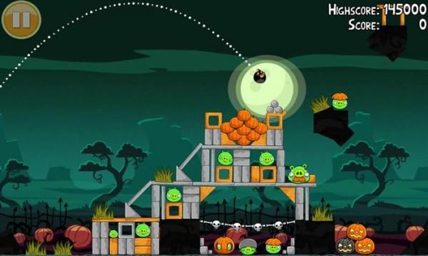 Angry Birds fête ses 3 ans. Retour sur un succès planétaire!