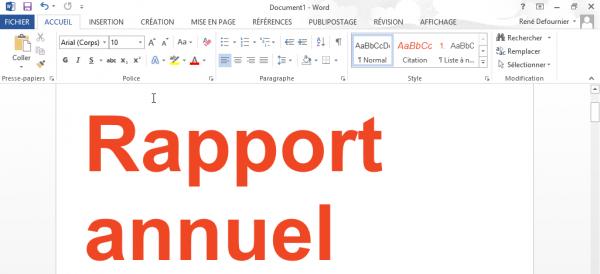 Edition de fichiers PDF