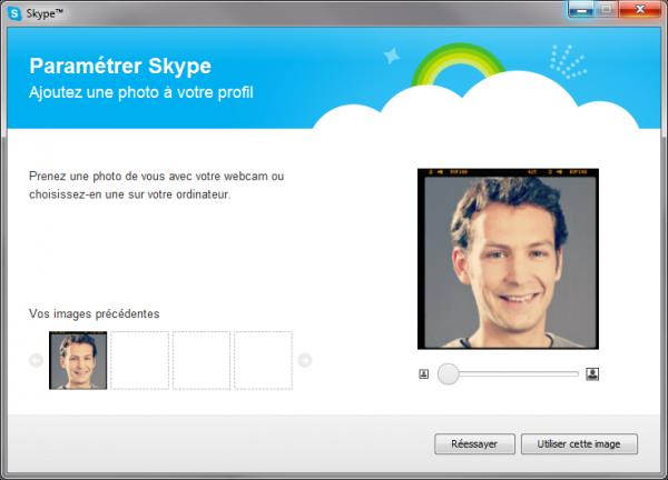Avatar Skype