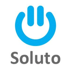Logo Soluto