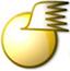 Logo du logiciel Mercury Messenger
