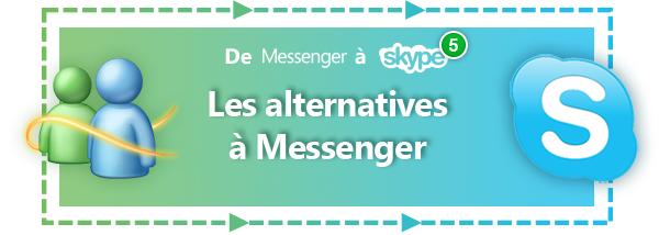 De MSN à Skype épisode 5