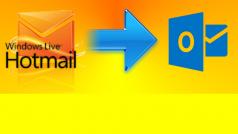 Outlook.com remplace Hotmail: le guide pour tout comprendre