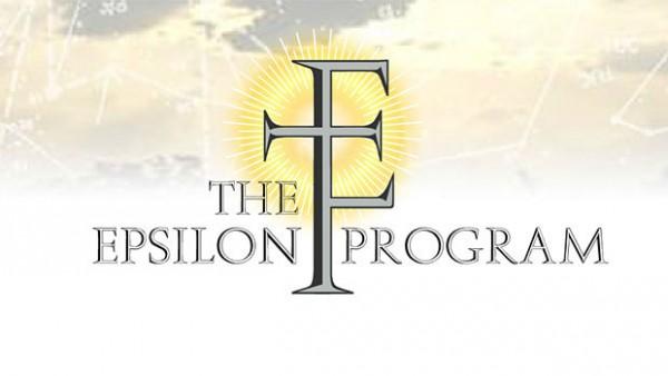 GTA 5 The Epsilon Program