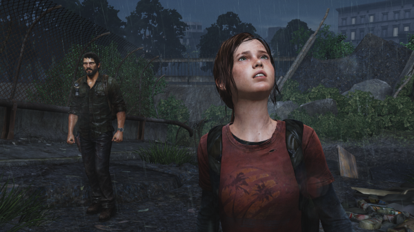 The Last of Us Preview: Plus terrifiant que Resident Evil?