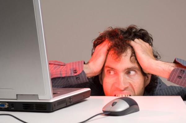 5 raisons pour lesquelles votre ami informaticien ne vous parle plus