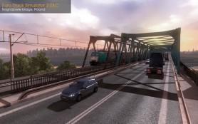"""Euro Truck Simulator 2: le DLC """"Going East"""" bientôt disponible"""