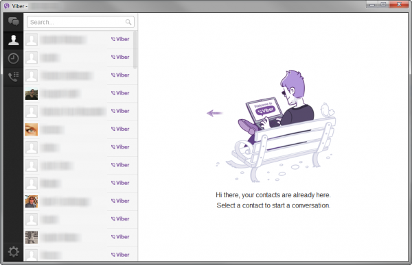 Viber pour PC: Comment ça marche? [Tutoriel]