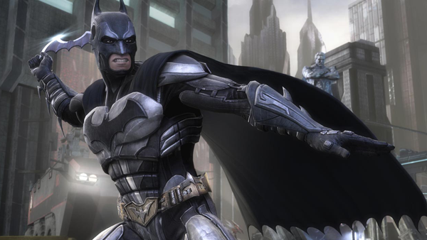 Injustice tips astuces trucs cheats