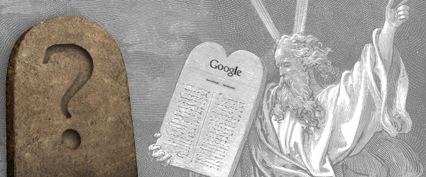 10 commandements reputation en ligne e-reputation