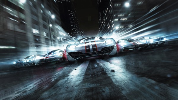 Grid 2 Preview: L'heritier de Gran Turismo et Need for Speed passe la seconde