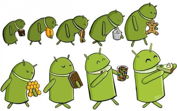 Rumeurs: Ce qui pourrait être annoncé au Google I/O 2013