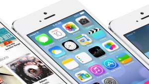 iOS 7 bêta nettement plus populaire qu'iOS 6 bêta