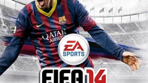 FIFA 14: Messi sur la jaquette officielle dévoilée. Quel joueur français pour l'accompagner?