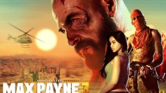 Max Payne 3 maintenant disponible sur Mac
