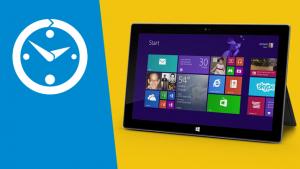 Windows 8.1, Minecraft et Firefox dans la Minute Softonic