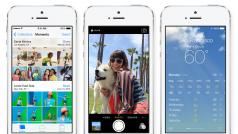 iOS 7 bêta 4: le lecteur d'empreintes digitales de l'iPhone 5S révélé