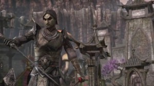 The Elder Scrolls Online maintenant disponible sur PC et Mac
