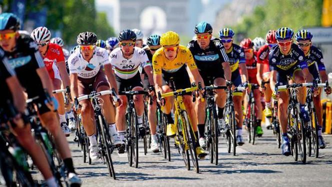 Les meilleures applications pour suivre le Tour de France 2014 (horaires, détails, localités…)