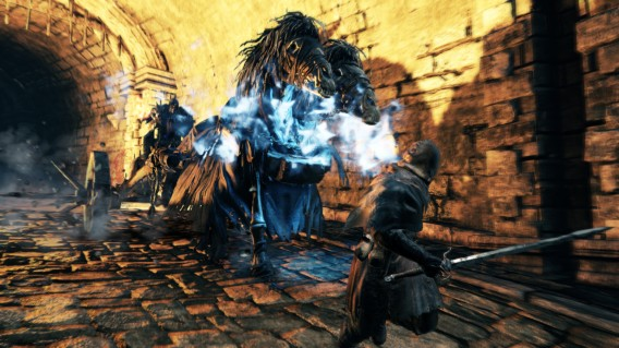 Dark Souls 2 Preview