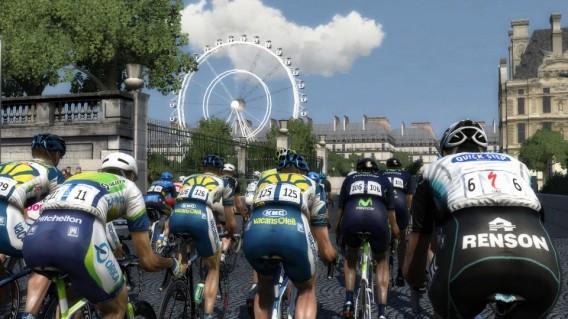 Tour de France 2013 pc