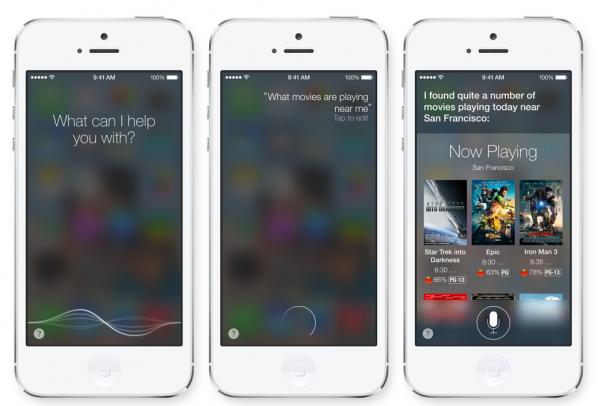 iOS 7: Tout ce qu'il faut savoir