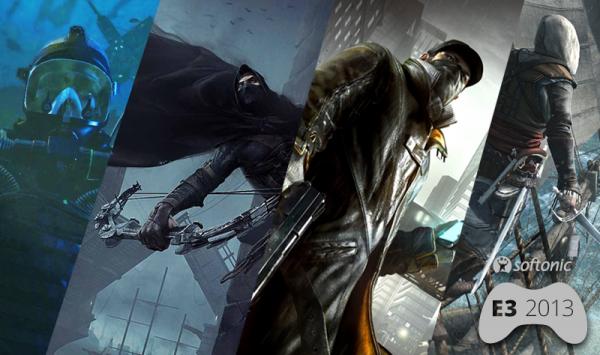 E3 2013: Quelle sera l'Arme Fatale des jeux PS4 et Xbox One?