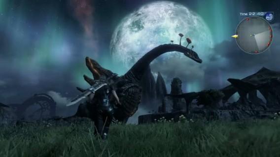e3 2013 Monolith X Wii U