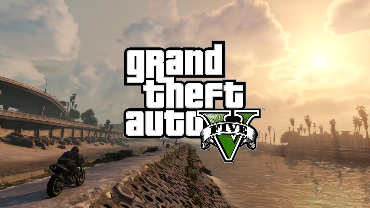 GTA 5 montre sa première vidéo de gameplay: la ville est protagoniste