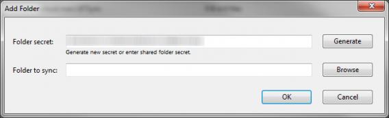 BitTorrent Sync