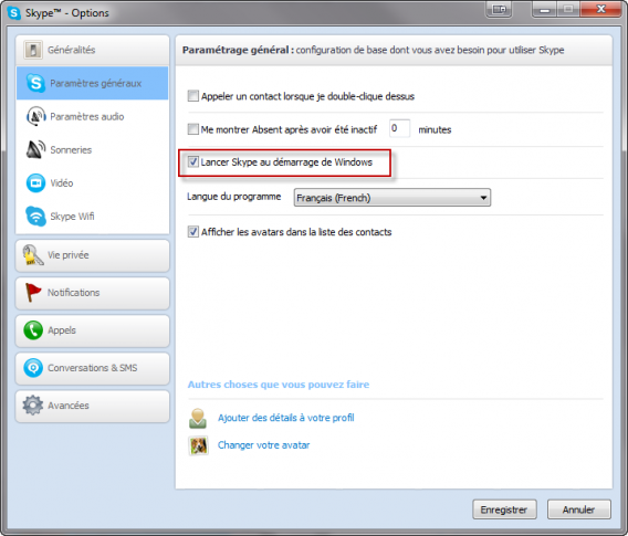 Guide skype tape 2 comment se d connecter - Comment se debarrasser de l humidite ...