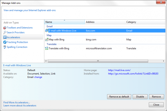 how to change ie version from 11 to 10