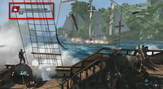 Assassin's Creed 4 secrets