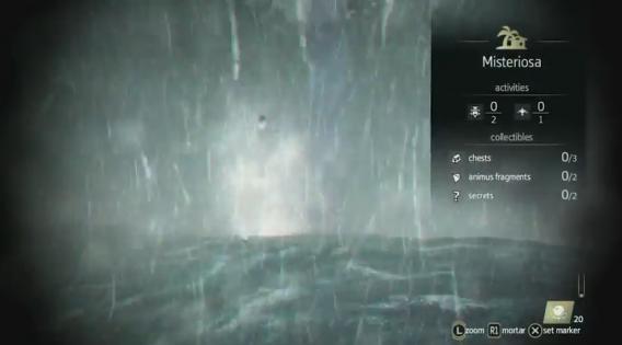 Assassin's Creed 4 secrets