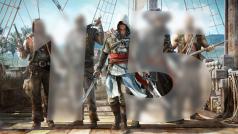 Assassin's Creed 4 : 15 secrets cachés dans les trailers du jeu [Vidéo]