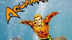 Aquaman: plus fort que Batman et Superman… pour attraper des virus